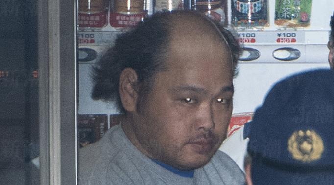 茨城県殺人事件の容疑者