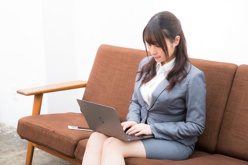 メールで副業!メールで稼ぐ女性の副業は「メールレディ」